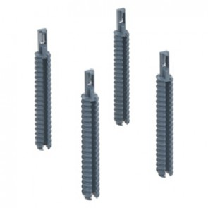 Spacer kit for floor boxes - height 220 mm