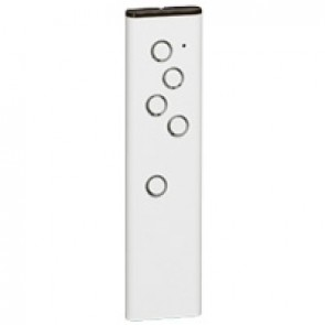 Radio IR/IF remote controller Arteor