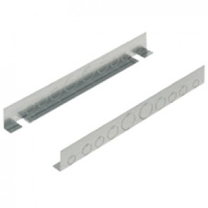 Conduit adaptorss (2) - for metal in-screed floor box