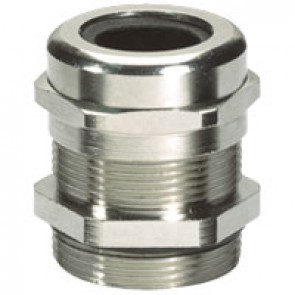 Cable glands metal - IP68 - PG 13.5 - clamping capacity 7-13 mm