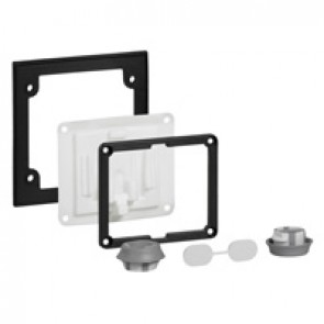 Sealing kit for Safety boxes 90 series - to give IP65 to Cat.Nos 138023 / 138025 and 138071