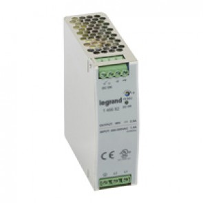 Stabilised switched modules power sup. -single/two-pheight -120-480 W -output 48 V= -120 W