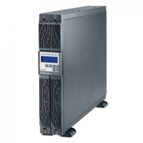 Daker DK Plus convertible UPS without battery - Three phase input and single phase output VFI - 10000 VA - 9000 W