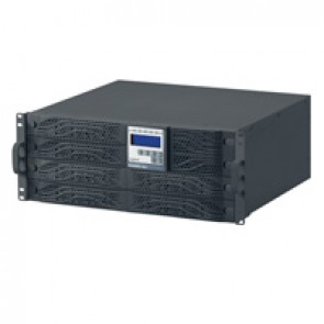 Daker DK Plus convertible UPS with battery - Single phase VFI - 6000 VA - 6000 W