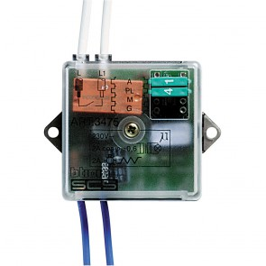 BUS basic modules controller or control unit - 1 relay
