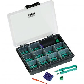 Plug-in configurator kit for MyHOME BUS technology - GEN to arrow up/down + M configurators