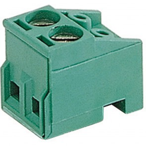 BUS male connector for MyHOME_Up installation