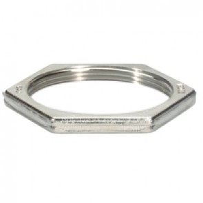 Metal locking nut - ISO 50
