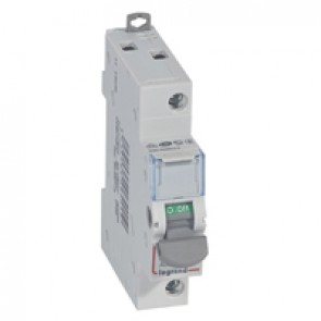 Isolating switch - 1P 250 V~ - 20 A