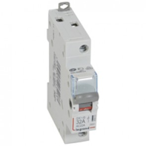 Isolating switch - 1P 250 V~ - 32 A