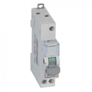 Isolating switch - 1P 250 V~ - 20 A - with indicator