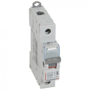 Isolating switch - 1P 250 V~ - 63 A