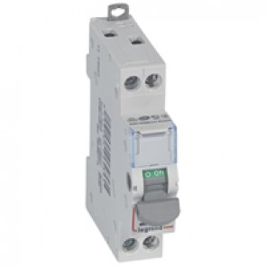 Isolating switch - 2P with indicator 250 V~ - 20 A