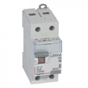 RCD DX³-ID - 2P 230 V~ - 40 A - 300 mA - A type