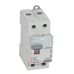 RCD DX³-ID - 2P 230 V~ - 63 A - 300 mA - A type