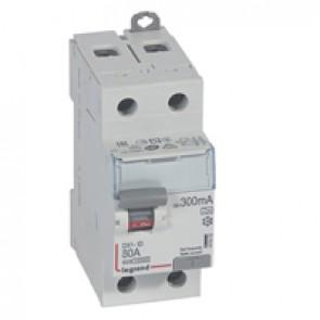 RCD DX³-ID - 2P 230 V~ - 80 A - 300 mA - A type