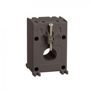 Single phase current transformer (CT) for 16x12.5 mm bar - transformation ratio 125/5