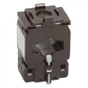 Single phase current transformer (CT) for 40.5x12.5 / 32.5x15.5 mm bar - transformation ratio 700/5
