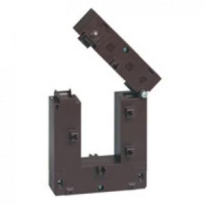 Single phase split core CT - for 50 x 80 mm bar - transf ratio 800/5