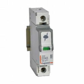 SPD - T2 - Imax 20 kA/pole - 1P