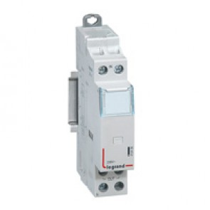 General centralized control device - for different group of latching relay
