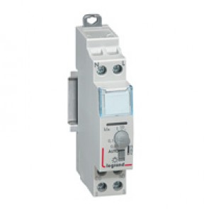 Light sensitive switch - standard - output 16 A 250 V~