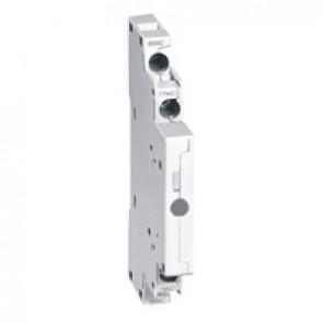 Magnetic trip alarm contact MPX³ - 1 NO + 1 NC