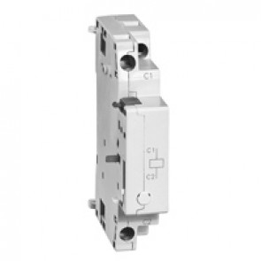 Shunt release MPX³ - 24 V - 50 Hz / 28 V - 60 Hz