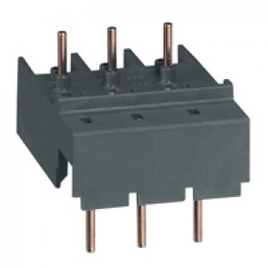 Direct adaptator for MPX³ 32S with CTX³ 22 DC