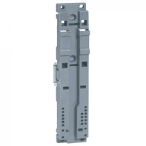 Mounting unit for MPX³ 32S/32H/32 mA