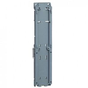 Mounting unit for MPX³ 63H