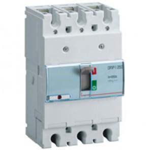 Trip-free switch - DPX³-I 250 - 3P - 250 A