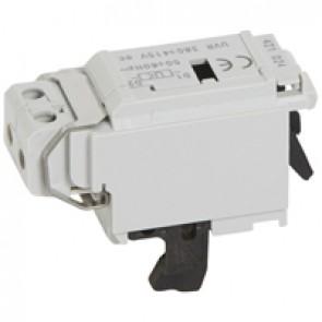 Undervoltage release - for DPX³ - 380-415 V~