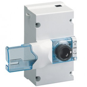 Side motor operator - for DPX³ - 24 to 230 V~/=