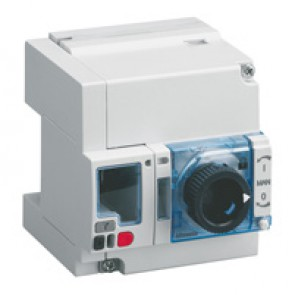 Front motor operator - for DPX³ - 24 to 230 V~/=