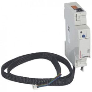 Communication interface modbus - for DPX³ - 1 module