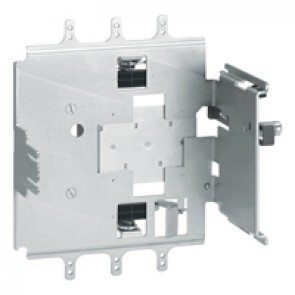 Debro-lift mechanism - 4P - For DPX³ base only