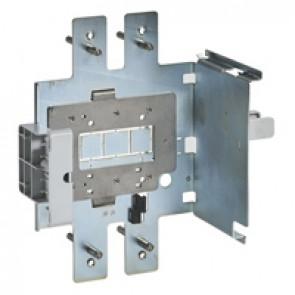 Rear terminals DPX³ 1600 - debro-lift version - 3P