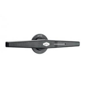 External rotary handles for DCX-M 1600 A - black