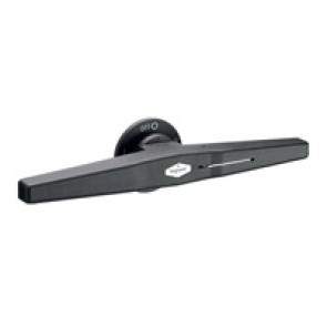 Direct handles for DCX-M 630 A and 800 A - Black