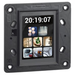3.5'' touch screen Arteor BUS