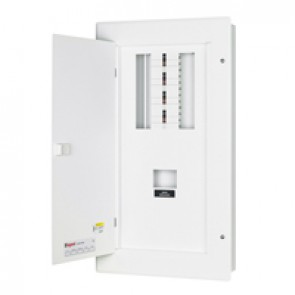 XL³-N 250 E distribution board - 30 outgoing terminals - max. 250 A