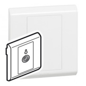 Security switch Belanko - 1 A resistive - panic button 250 V~