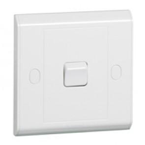 Single pole intermediate switch Belanko - small rocker