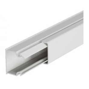 Distribution mini-trunking 16 x 16 mm - 2 m length