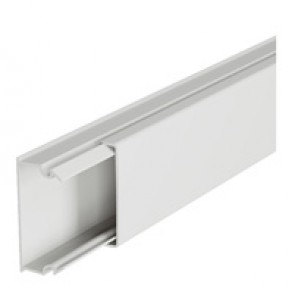 Distribution mini-trunking 32 x 16 mm - 2 m length