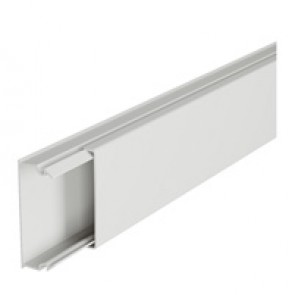 Distribution mini-trunking 40 x 16 mm - 2 m length