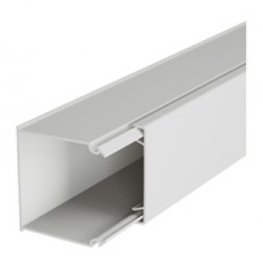 Distribution mini-trunking 40 x 40 mm - 2 m length