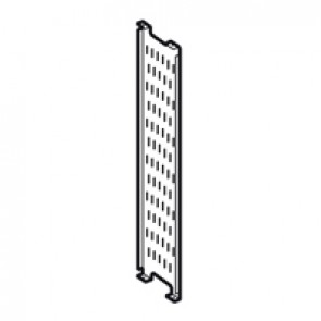 Vertical cable guides - for Linkeo 33 U cabinet