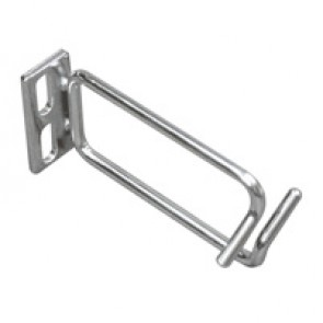 Horizontal cable clip for LCS³ enclosures - width 40 mm and depth 86 mm